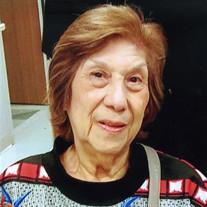 Hortensia M. Escamilla