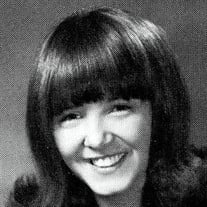 Brenda Gail Sewell