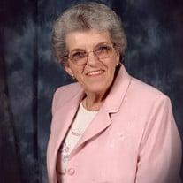 Phyllis I. Bowles