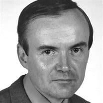 Paul T. Corbett