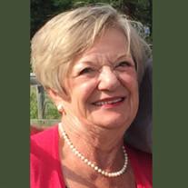 Donna Joan Stepney