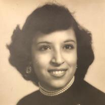 Luisa Garcia