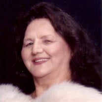 Wilma Perkins