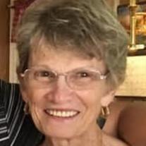 Phyllis Ann Myers
