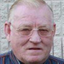 Jonny L. Wirth, Sr.