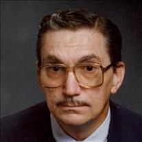 Frank Skipworth