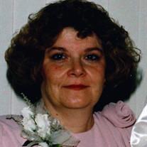Norma Lynn Bollinger