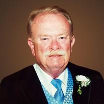 Edward Wallace Taylor
