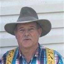 Mr. Gene Phillip Strickland