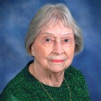 Mrs. G. Vashti Esbrandt