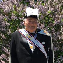 Michael Joseph Weber