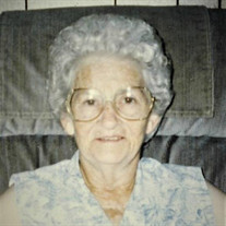 Betty  Lou McCauley