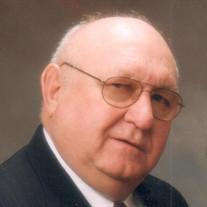 Robert F.  Fleck