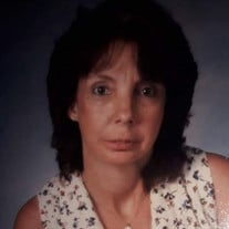 Shirley Ann Cain