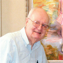 Dr. Joseph O. Olson