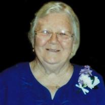 Agnes Eddleman