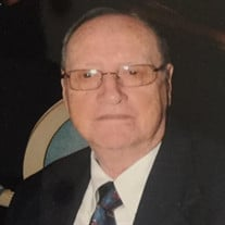 Claude Leon Robinson