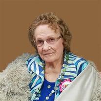 Dorothy Chapman
