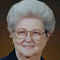 Rev. Shirley A. Craig
