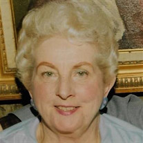 Ethel M. Norton