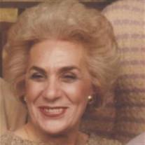 Josephine Ruggiero
