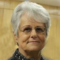Mrs. Brenda Gatlin