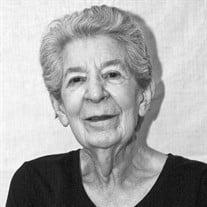 Phyllis Litherland