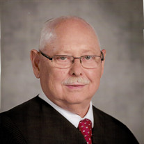 Harold D. Horner