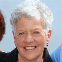 Sharon Ann Stephenson