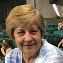 Pamela Braddy