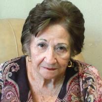 Emma Rozuk Lucero