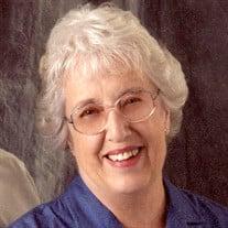 Jean Bailey Stavenhagen