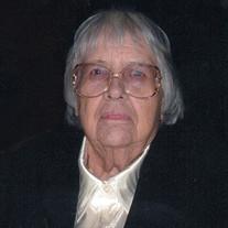 Ruth Mary Greene