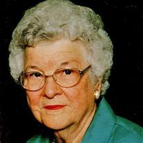 Dorothy Thompson Shepherd