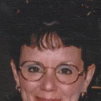 Rose Ann Prater