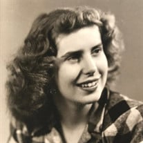 Margaret Starkweather
