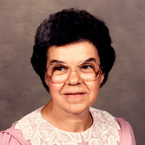 "Mary  K. ""Nicki"" Hunt"