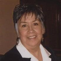 Rosalie  Susan Marie  Lucero