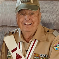 Robert W. LeComte,  Sr.