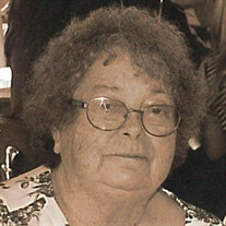 Phyllis  Ann Mitchell