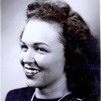 Betty Born