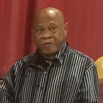 John Masai Dotson