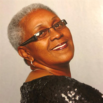 Ms. Brenda Joyce Brown