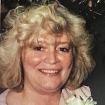 Barbara  Joan Foy