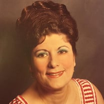 Beverly Jean Bowker