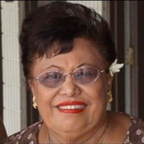 Eleanor Keikilani Liu