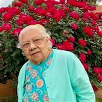 Ruth B. Hernandez