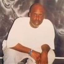Rodney Eugene Solomon