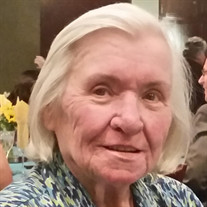Marion Ethel Crouse