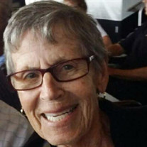 Ellen A. Strickler